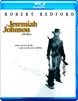 Jeremiah Johnson (Blu-ray Disc)