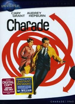 Charade (DVD)