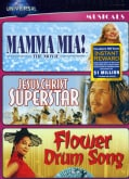 Musicals Spotlight Collection (DVD)