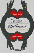 Pareja o matrimonio / Marriage or Partners: Decida usted / You Decide (Paperback)