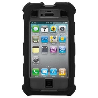 Ballistic HC iPhone 4S Case/ Holster