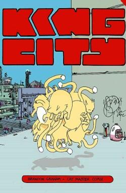 King City (Paperback)