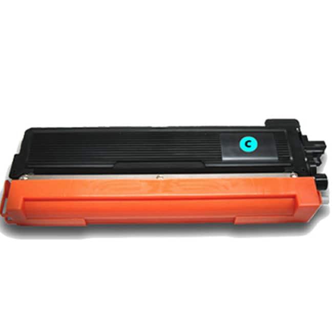 Brother Compatible Cyan Laser Toner Cartridge