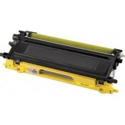 NL-TN115Y Brother Compatible Yellow Toner Cartridge