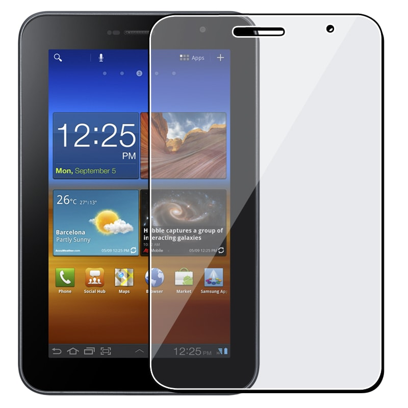 Screen Protector for Samsung Galaxy Tab P1000