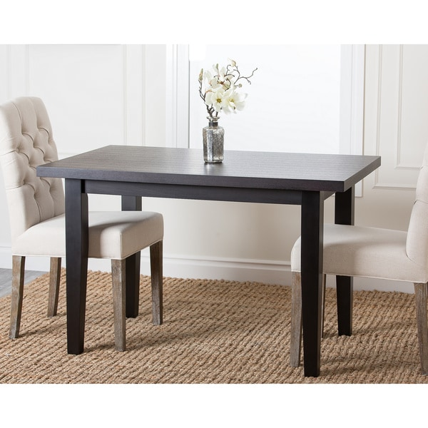 Abbyson Living Casablanca Rectangle Espresso Dining Table  : Abbyson Living Casablanca Rectangle Espresso Dining Table 9ca289dc f0de 426d 9f02 1c8dfac19812600 from www.overstock.com size 600 x 600 jpeg 75kB