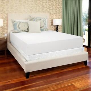 Select Luxury Gel Memory Foam 8-inch Full-size Medium Firm Mattress