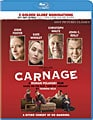 Carnage (Blu-ray Disc)