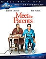 Meet the Parents (Blu-ray/DVD)