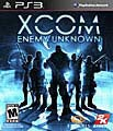PS3 - Xcom Enemy Unknown