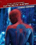 The Amazing Spider-Man: The Movie Storybook (Paperback)