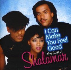 SHALAMAR - I CAN MAKE YOU FEEL GOOD-THE BEST OF