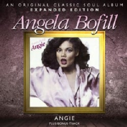 ANGELA BOFILL - ANGIE: EXPANDED EDITION