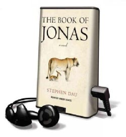 The Book of Jonas: Library Edition (Pre-recorded digital audio player)
