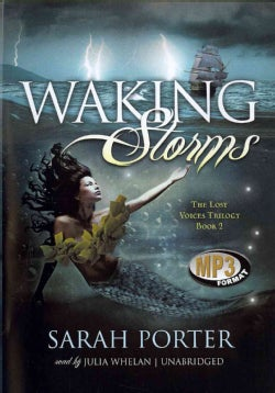 Waking Storms (CD-Audio)