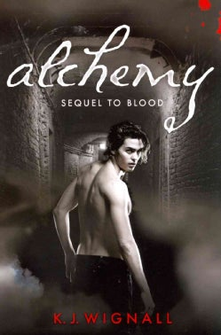 Alchemy (Hardcover)