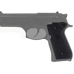 Hogue Beretta 92F/ 92FS/ 92SB/ 96/ M9 Rubber Grip