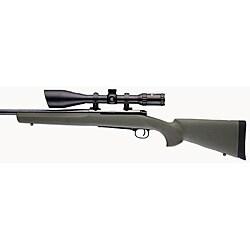 Hogue Olive Drab Green Win M70 SA Overmold Rifle Stock