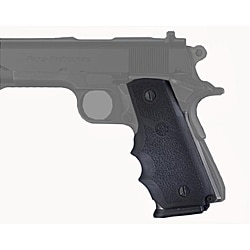 Hogue Para Ordnance P-14 with Finger Grooves Rubber Grip