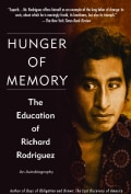 Hunger of Memory (Paperback)