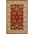 Hand-tufted Campobello Wool Rug (9' x 12')