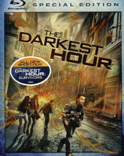 The Darkest Hour (Blu-ray Disc)