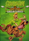 Scooby-Doo And The Safari Creatures (DVD)