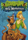 Scooby-Doo And The Sea Monsters (DVD)