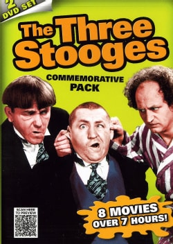 The Three Stooges (DVD)
