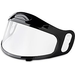 Raider Full-face Dual Lens Shield