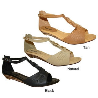Bucco Women's Sandals