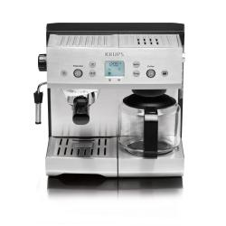 Krups XP2280 Programmable Coffee and Espresso Machine
