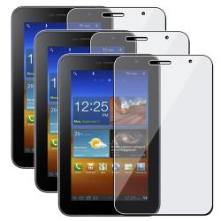 Screen Protector for Samsung Galaxy Tab 7.0 (Pack of 3)