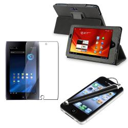 Leather Case/ Screen Protector/ Stylus for Acer Iconia A100