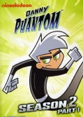 Danny Phantom: Season 2 Part 1 (DVD)