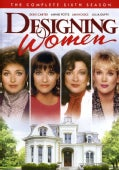 Designing Women Season 6 (DVD)