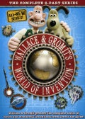 Wallace & Gromit's World Of Invention (DVD)