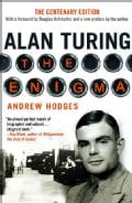 Alan Turing: The Enigma: The Centenary Edition (Paperback)