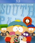 South Park: The Complete Fifteenth Season (Blu-ray Disc)
