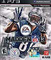 PS3 - Madden NFL 13