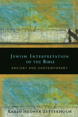 Jewish Interpretation of the Bible: Ancient and Contemporary (Paperback)