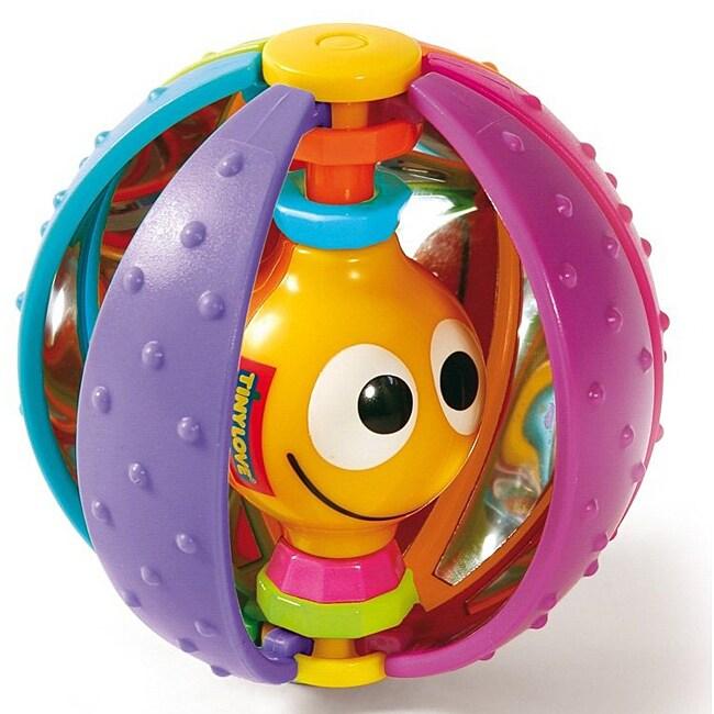 Tiny Love Spin Ball