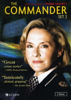 The Commander Set 2 (DVD)