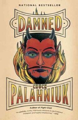 Damned (Paperback)