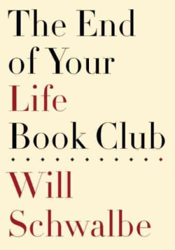 The End of Your Life Book Club (Hardcover)