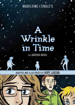 A Wrinkle in Time: The Graphic Novel (Hardcover)