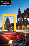 National Geographic Traveler Cuba (Paperback)