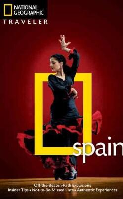 National Geographic Traveler Spain (Paperback)