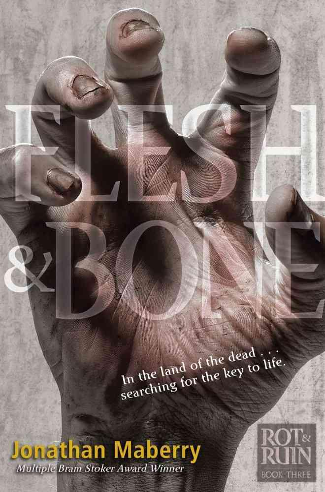 Flesh & Bone (Hardcover)