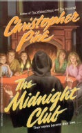 The Midnight Club (Paperback)